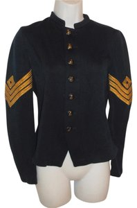 Ralph Lauren Collection Label Military Military Jacket