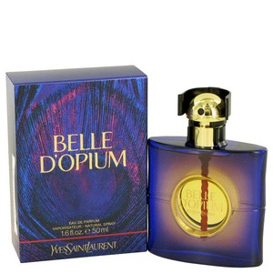 Saint Laurent YSL OPIUM D'BELLE 1.7OZ EDP SPY Women