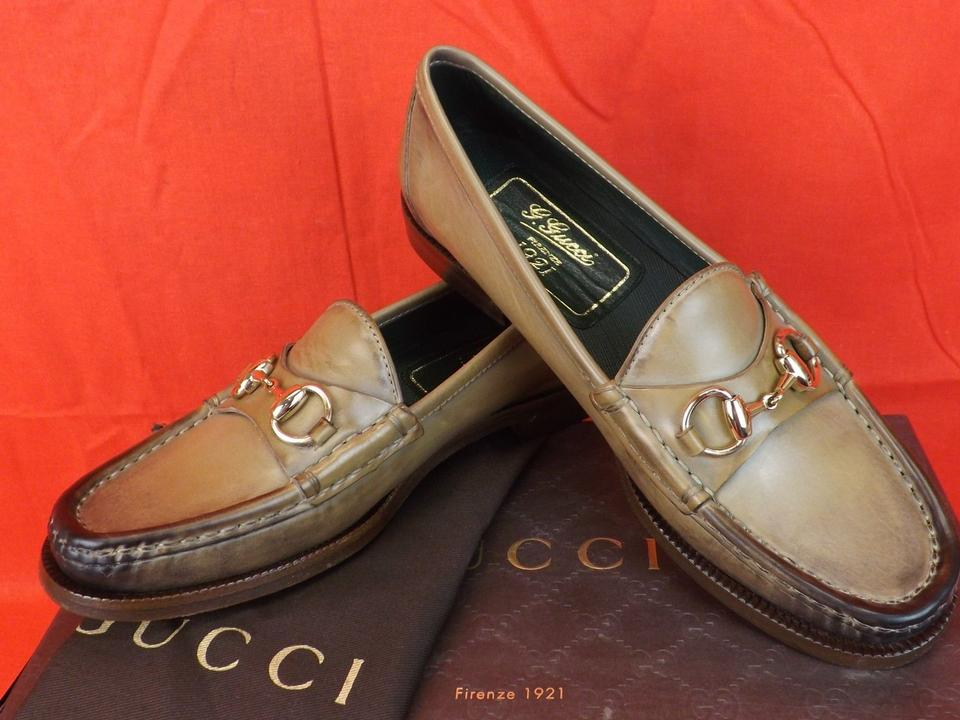48e543be1cc Gucci Horsebit Shoes - Up to 70% off at Tradesy