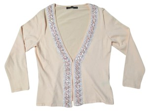 The Limited Embellished Embellishments Limited Cardigan