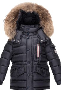 Moncler Boys Lilian Coat