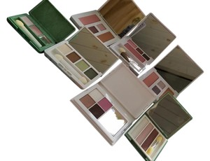 Clinique FINAL SALE! 7 NEW WOW! Clinique Makeup Palette Eyeshadows & Blush