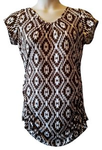 Ashley Stewart Tunic