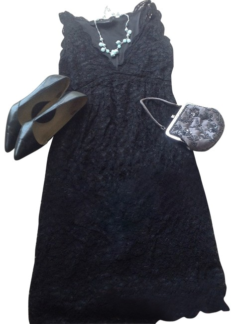 Preload https://img-static.tradesy.com/item/204910/the-limited-black-lace-night-out-dress-size-4-s-0-0-650-650.jpg
