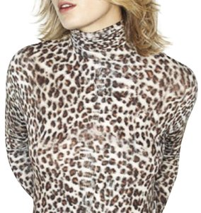 Majestic Filatures Top Leopard