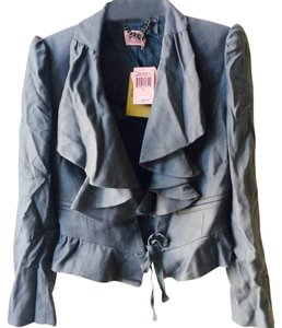 Juicy Couture Cool Granite Blazer