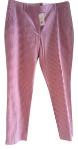 Brooks Brothers Relaxed Pants Pink