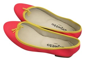 Repetto Ballet pink Flats