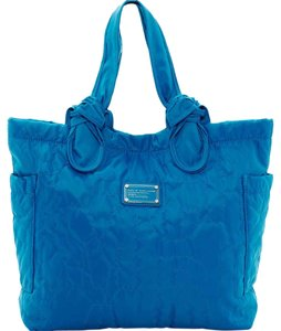Marc by Marc Jacobs Pretty Quilted Travel Tote in Blue