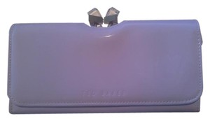Ted Baker Ted Baker Patent Leather Wallet