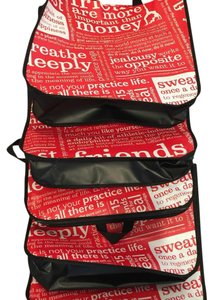 Lululemon set of 5 - new LULULEMON LARGE SHOPPING BAG