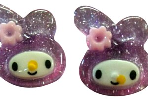 Other Brand new! Hello Kitty My Melody Earrings