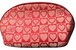 Brighton Signature Authentic Brighton Logo Cosmetic Purse