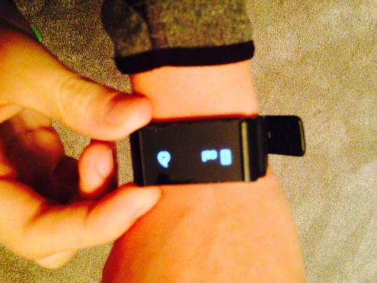 Withings Withings O2 activity tracker