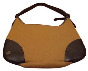 J. Peterman Vintage Wool Purse Bonfanti Shoulder Bag