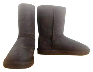 UGG Australia Classic Brown Boots