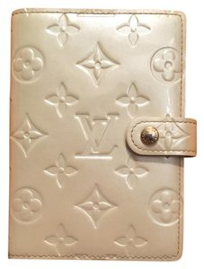 Louis Vuitton Vernis Agenda PM Day Planner
