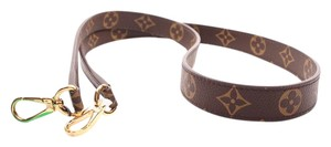 Louis Vuitton Brown Replacement Purse Strap