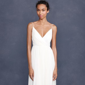 J.Crew Angelique Wedding Dress