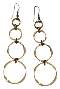 Other Gold Drop Earrings