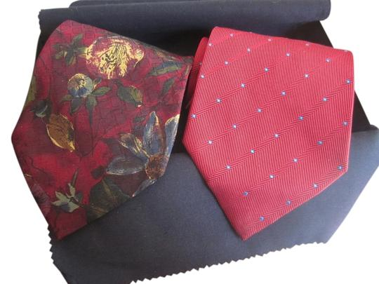 Bottega Veneta Bottega Veneta Necktie and Ungaro Lot of 2