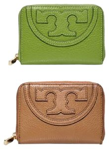 Tory Burch ALL-T ZIP COIN CASE