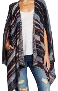 Free People Chic Boho Look Cardigan