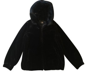 Gallery Black Jacket