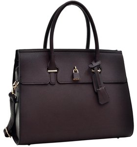 Other Classic Large Handbags The Treasured Hippie Vintage Satchel in Coffee
