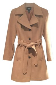 B. Moss Winter Wool Winter Winter Trench Trench Trench Coat