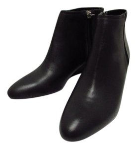 Coach Nwot New Without Tags Black Boots