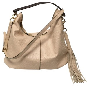 G.I.L.I. Tote in nude