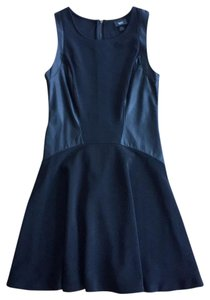 Mossimo Supply Co. Date Stretch A-line Tank Dress