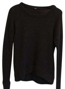 Lululemon Lululemon cable knit sweater