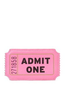 Kate Spade Flavor of the Month Ticket Coin Purse