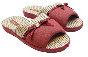 Vecceli Italy Comfortable Breathable Soft Pink Sandals