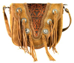 Montana West Cross Body Bag