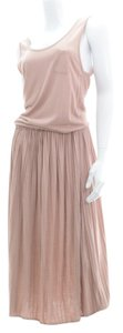 Pink Maxi Dress by 213 Industry