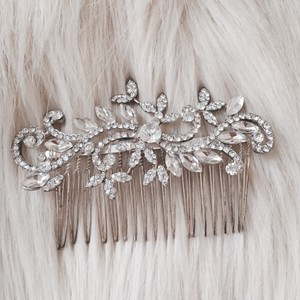 Other Beautiful Crystal Hair Piece