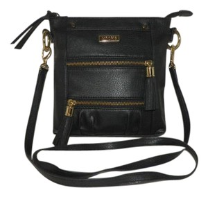 MICHE Detachable Strap Fringe Cross Body Bag