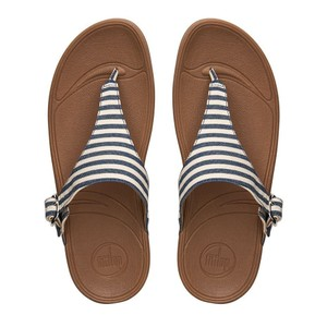 FitFlop Blue Sandals