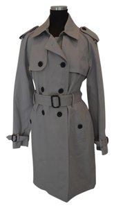 Club Monaco Trench Trench Coat