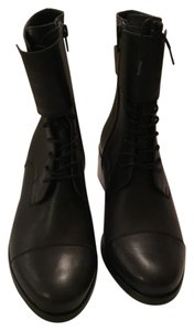 gray saks fifth avenue women shoes black Boots