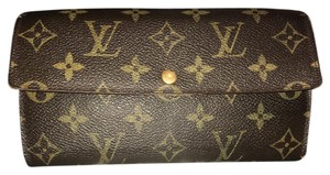 Louis Vuitton Sarah