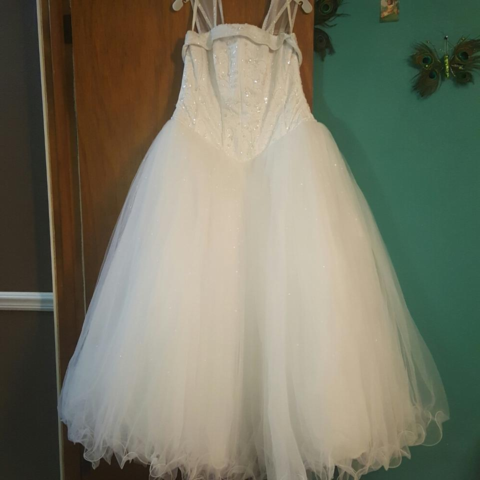 david 39 s bridal princess wedding dress on sale 71 off