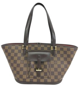 Louis Vuitton Lv Manosque Pm Shoulder Bag