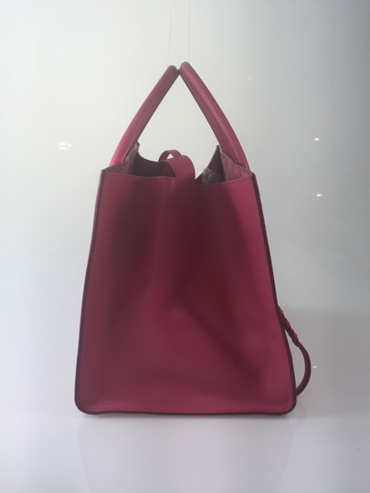 Céline Phantom Luggage - Great Condition Tote in Pink