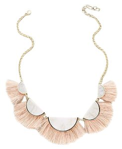 Anthropologie Serendipity Necklace by CAPWELL + CO