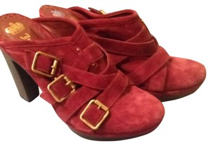 Juicy Couture Mules