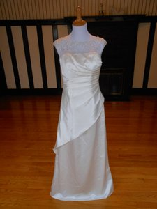 20741 Wedding Dress